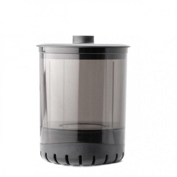 Aquael Turbo Filtr 500  Do 150L + 3xGąbka, Zeolit
