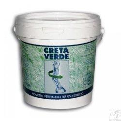 FM ITALIA zielona glinka chłodząco-łagodząca