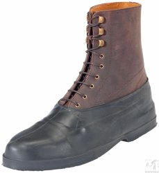 BUSSE Gumowy ochraniacz na buty