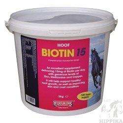 Equimins Biotin 15