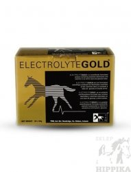 TRM Electrolyte Gold saszetki