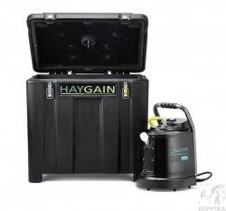 Parownik do siana Haygain HG 600