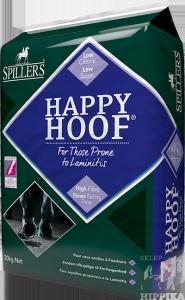 Spillers HAPPY HOOF 20 kg dla koni narażonych na ochwat