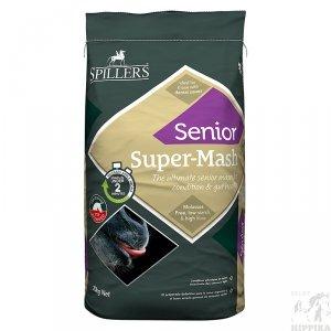 Mesz SPILLERS Senior Super Mash 20kg