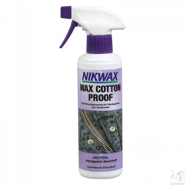 Impregnat NIKWAX Wax Cotton Proof