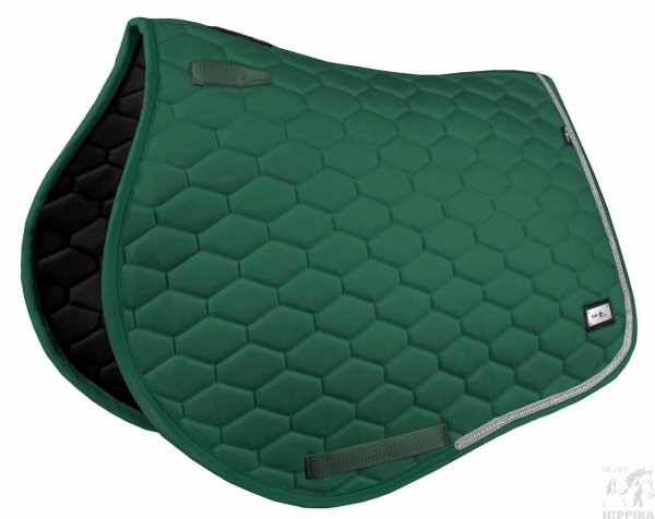 Czaprak FP Hexagon Crystal VSS ciemno zielony