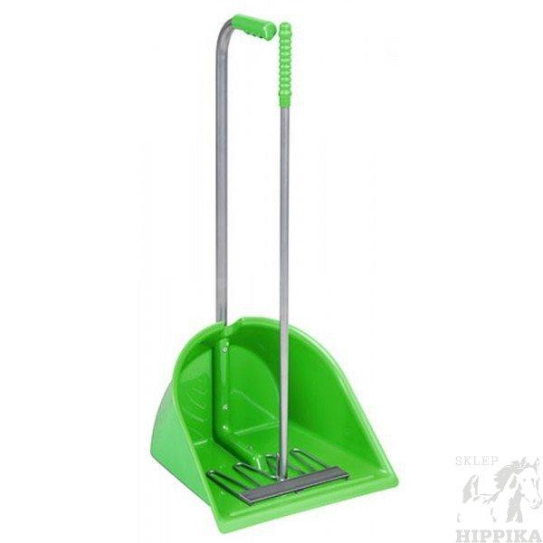 Zestaw do sprzątania MISTBOY jasnozielony