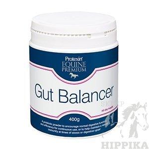 Probiotyki Gut Balancer Protexin z prebiotykiem do codziennego stosowania 700g
