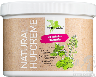 Balsam do kopyt Natural Hufcreme 500ml Parisol