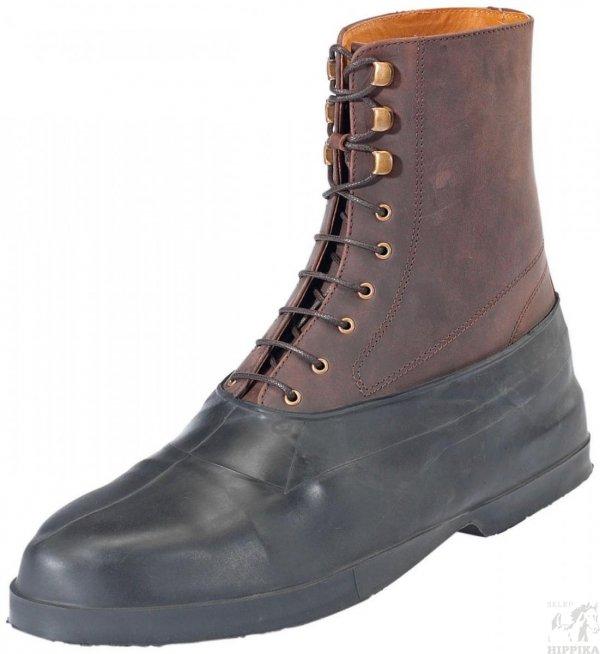 Gumowy ochraniacz na buty 43/44