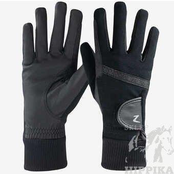 Rękawiczki zimowe damskie Horze Sage