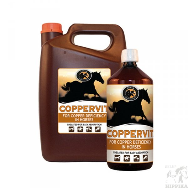 Foran Coppervit 1L