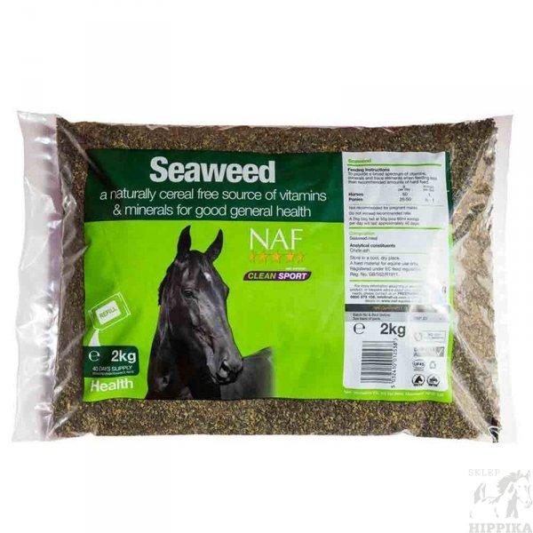 NAF Seaweed - algi morskie 2 kg