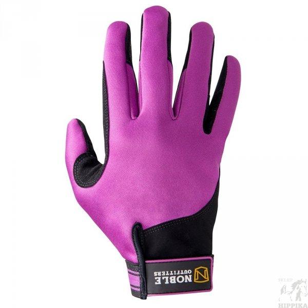Rękawiczki NOBLE Perfect Fit 3 Season r. 8