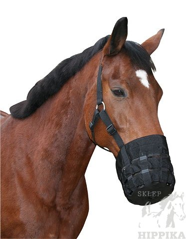 Kaganiec dla konia KERBL
