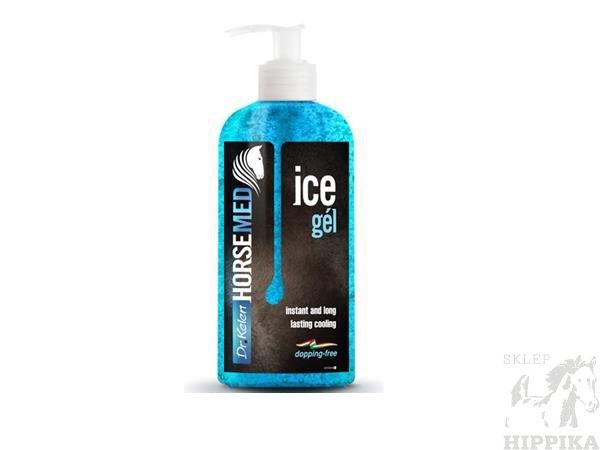 Dr. KELEN Ice gel