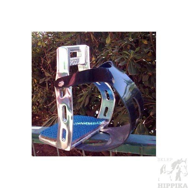 PODIUM strzemiona aluminiowe XT z koszyczkiem