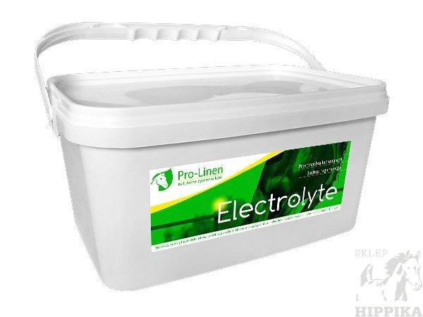 PRO-LINEN electrolyte 2kg