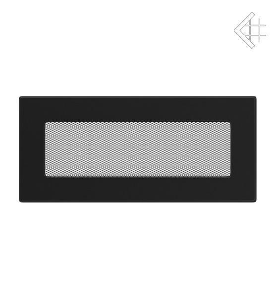 Kratka kominkowa 11x24 czarna