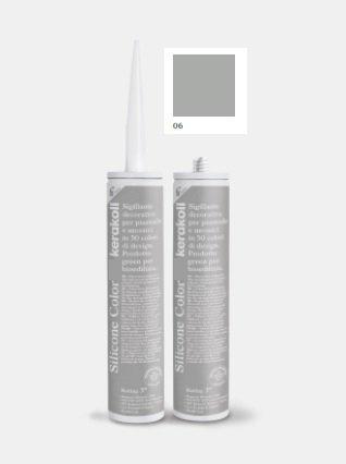 KERAKOLL Fugabella Color Silikon 310ml Kolor 06