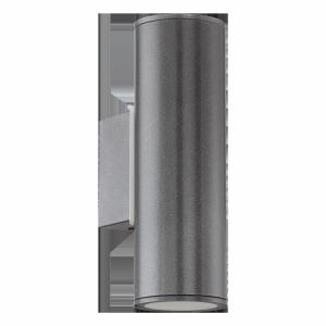 EGLO RIGA 94103 KINKIET ZEWNĘTRZNY TUBA LED ANTRACYT