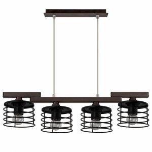 Lampa sufitowa Fontano 4A