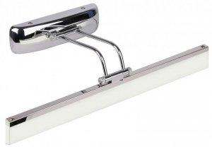 LAMPA SCIENNA KINKIET CANDELLUX SIDE 21-72863 CHROMOWY