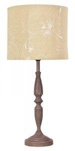 LAMPA STOŁOWA GABINETOWA CANDELLUX SAFARI 41-03393  E27