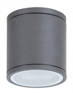 LAMPA SUFITOWA TUBA ZEWNĘTRZNA PLAFON IP54 RABALUX 8150 AKRON