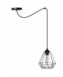 Lampa 1-płomienna LOFT  - SPIDER 1921/1/19