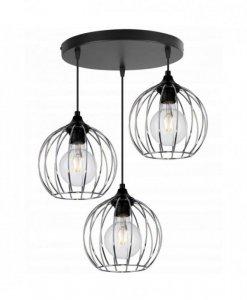Lampa LOFT  - TORONTO 2245/3/OW/C