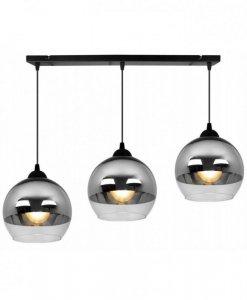 Lampa wisząca regulowana - BERGEN 2332/3/D