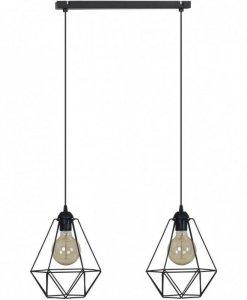 Lampa LOFT Industrialna - FUSION 1545/2