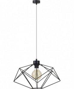 Lampa LOFT Industrialna - ORIENT 1540/1