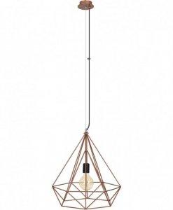 Lampa LOFT Industrialna - FORM 1486/1