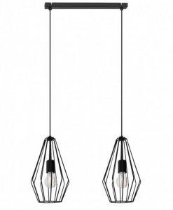 Lampa LOFT Industrialna - OPTI 2005/2/L