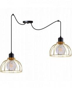 Lampa wisząca nowoczesna - SPIDER MOBI 2175/2