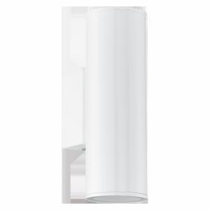 EGLO RIGA 94101 KINKIET ZEWNĘTRZNY TUBA LED BIAŁA