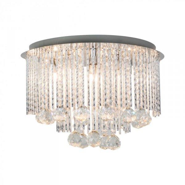 19156L SITANO LAMPA SUFITOWA CHROME