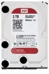 Dysk HDD WD Red WD30EFRX (3 TB ; 3.5; 64 MB; 5400 obr/min)