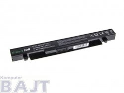 Bateria Green Cell do Asus ASX550 4 cell 14,4V