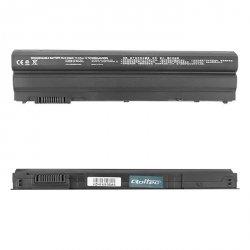 Bateria Qoltec do Dell E6420, 5200mAh 10,8-11,1V