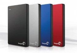Dysk SEAGATE BACKUP PLUS STDR2000200 2TB USB3.0 black