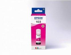 Atrament magenta w butelce 65ml do Epson L3110/L3111/L3150/L3151
