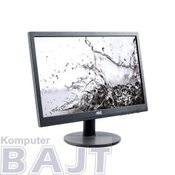 Monitor AOC 19,5 M2060SWDA2 DVI