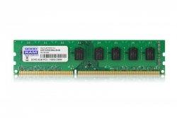 Pamięć DDR3 GOODRAM 4GB/1333MHz PC3-10600 CL9 512x8SingleRank