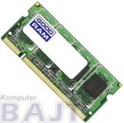 Pamięć DDR4 GOODRAM SODIMM 16GB 2133MHz CL15 (Low Voltage)