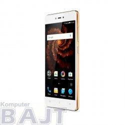 Telefon komórkowy Allview X3 Soul Lite złoty 5