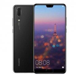 Smartfon Huawei P20 Dual SIM 64GB Czarny