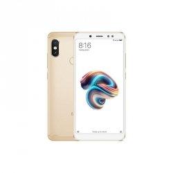 Smartfon Xiaomi Redmi Note 5 Gold 5,99 32 GB Dual Sim